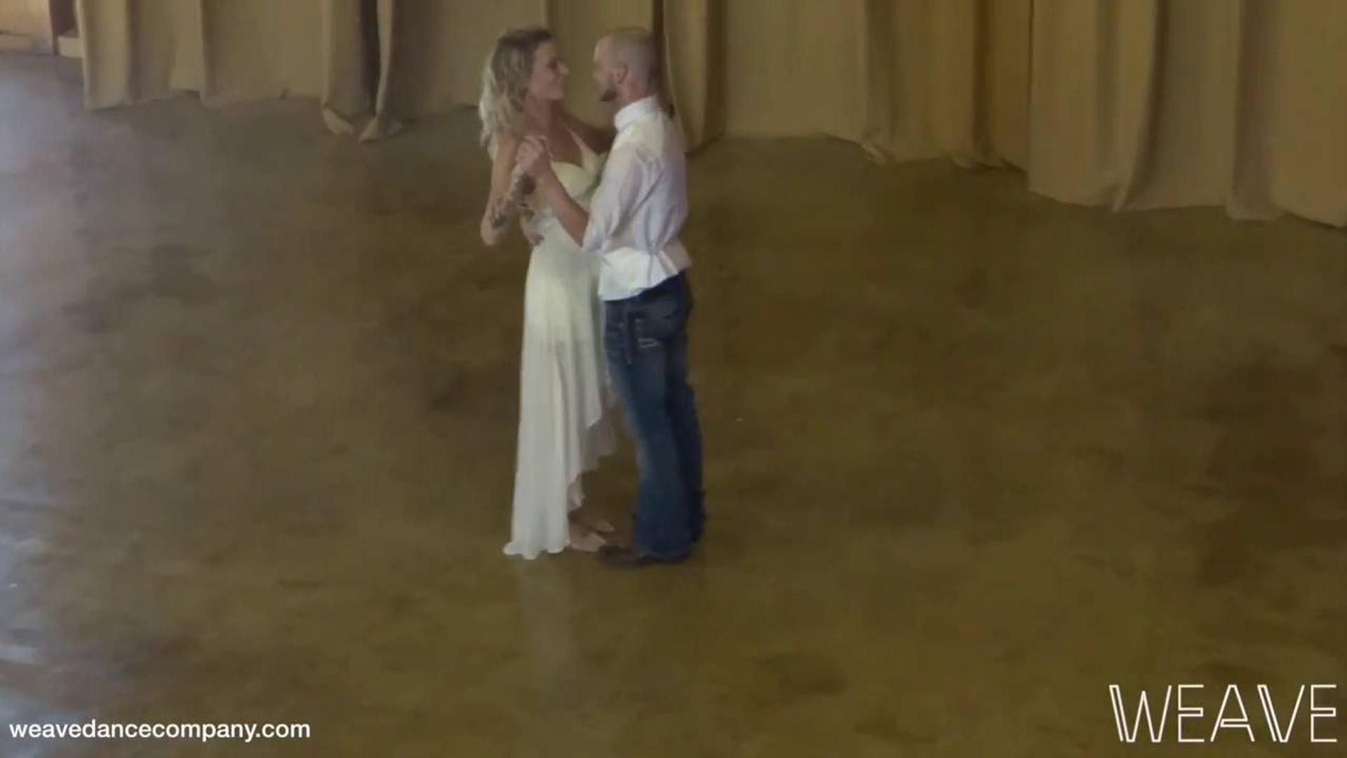 Wedding Choreography