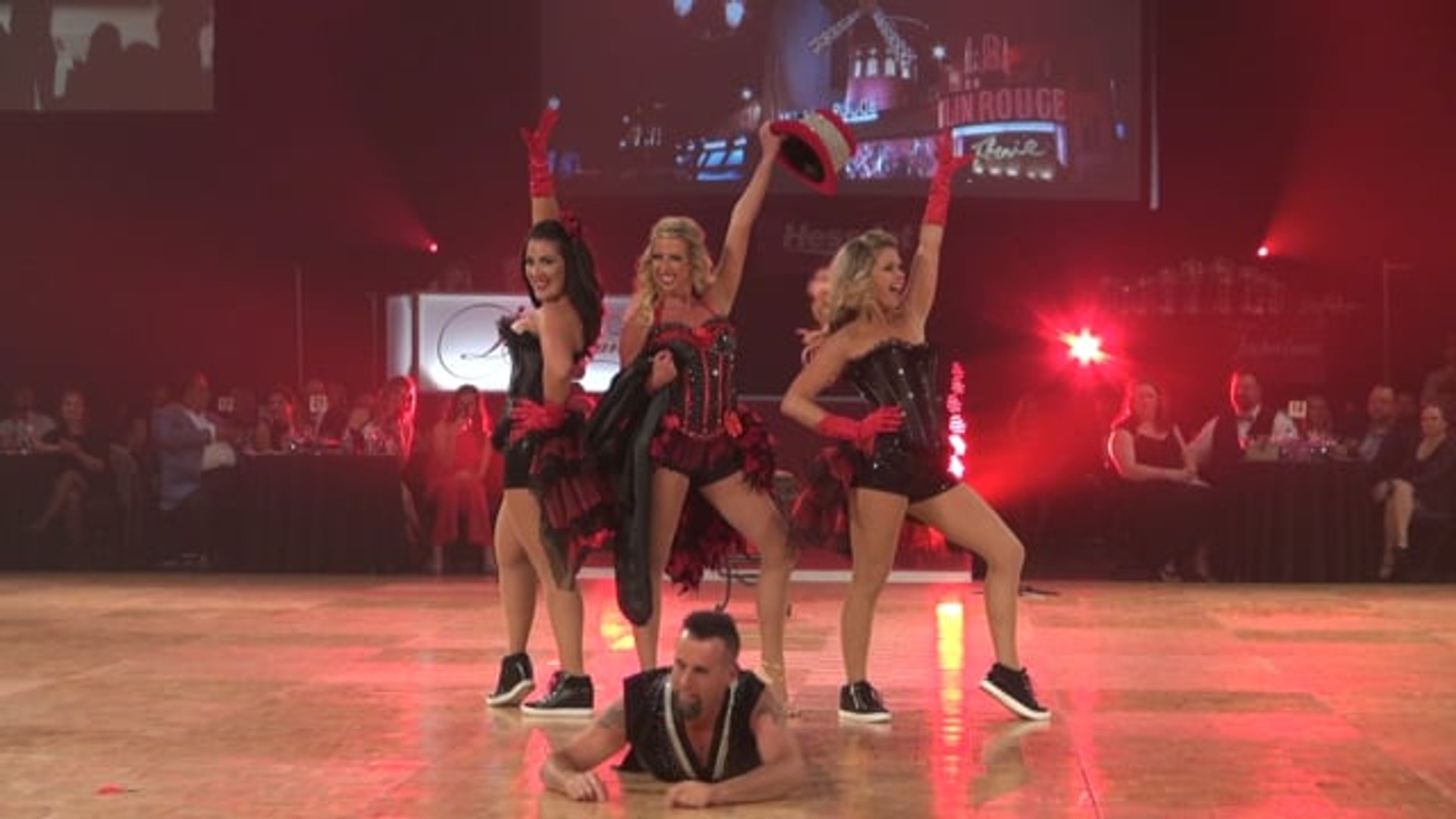 Custom Choreography