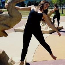 Abnormal Ballet