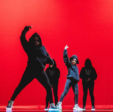 Hip Hop Foundations