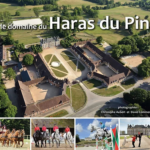 Le Domaine du Haras du Pin