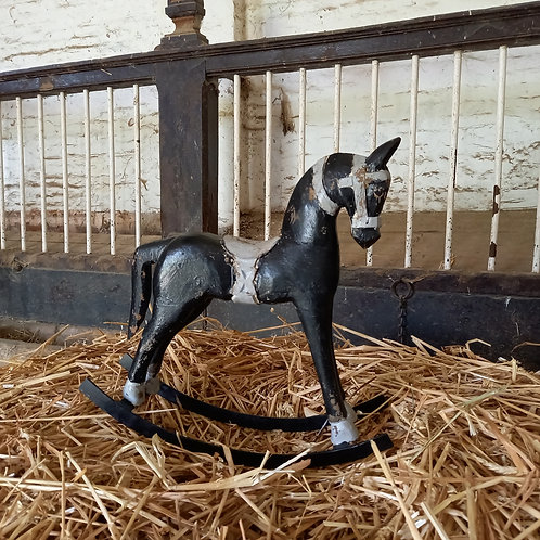 Troja Rocking Horse