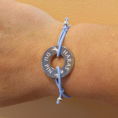 Bracelet disque
