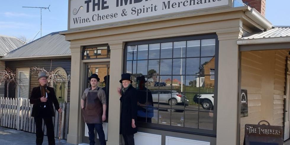 -- Midlands Regional Group --  'Afternoon Imbibe' (1)