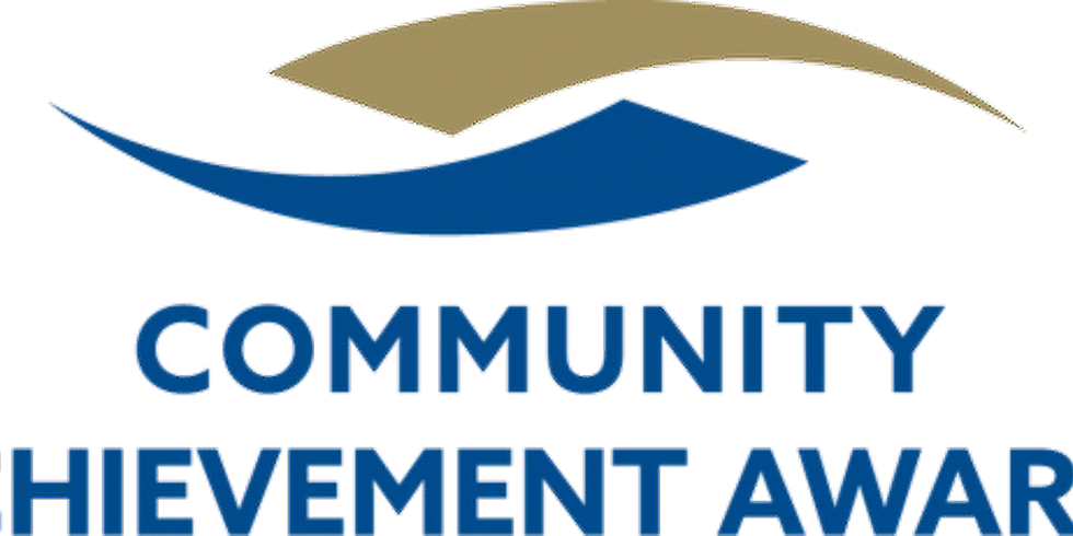 Tas Community Achievement Awards | Virtual Gala Awards Ceremony