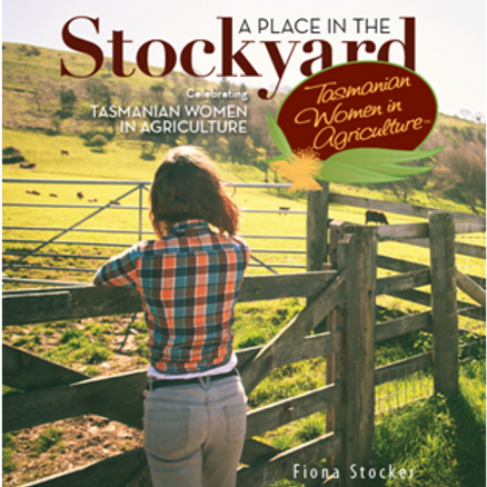 A Place in the Stockyard - Fiona Stocker
