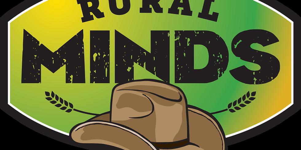 Rural Minds Community Workshop