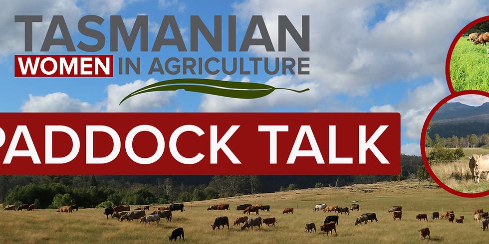 Paddock Talk | Episode 7 | Safe Farm COVID Planning
