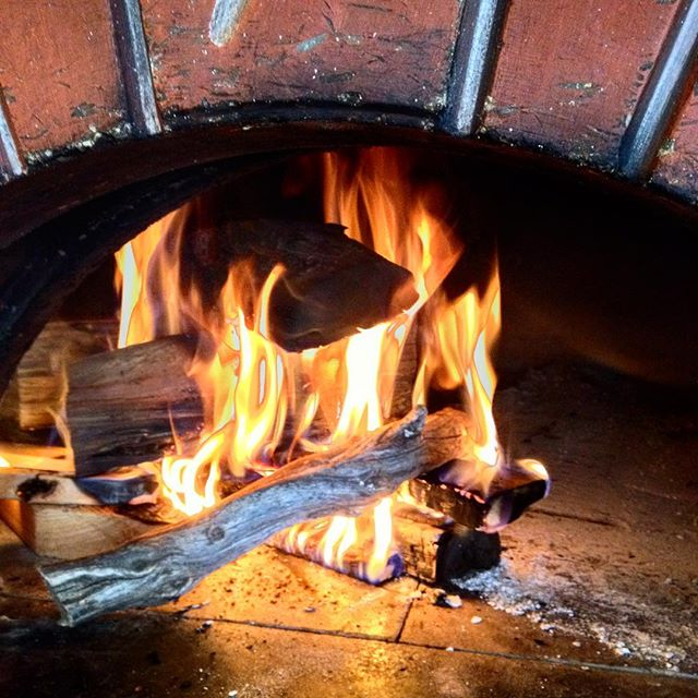 Thank you for keeping our wood-fire burning! #eatrealfood #markleeville #hopevalley #kirkwood #eatgl