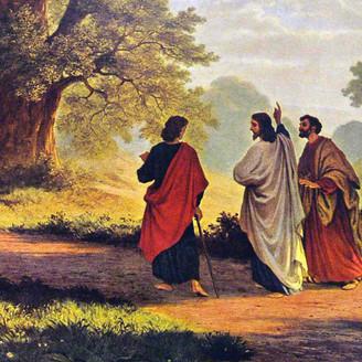 Encountering Christ in Harmony