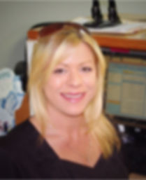 Angel Gonsoulin Office Manager