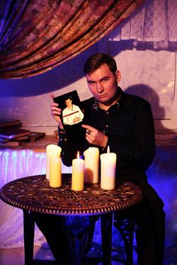 Моя Фотография и Книга