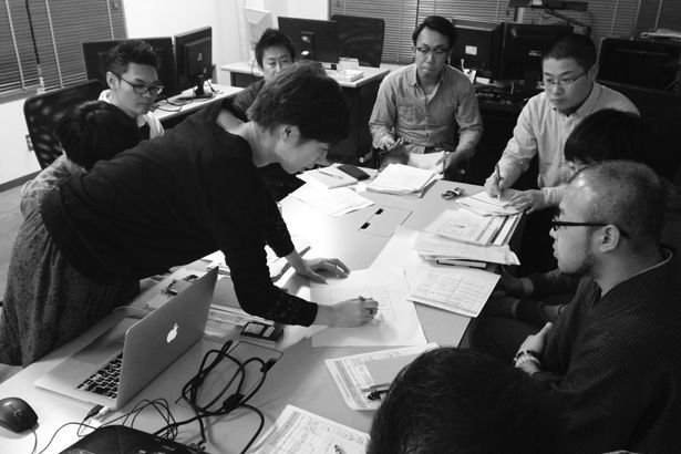 ECサイトその顧客視点を知るグループワーク in 仙台