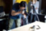 プロが伝授する食品イメージ撮影の極意 in 仙台 和田剛