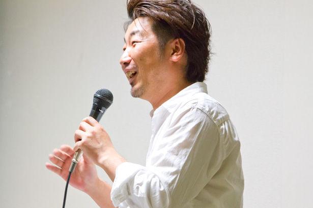 売れてる有名ショップに学ぼう in 仙台 株式会社DROPS 佐藤厚史先生