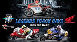 Legends Trackdays Megara 2018