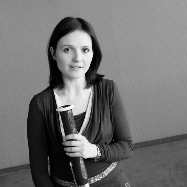 Nadia Perathoner