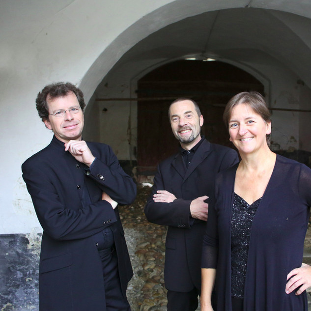 OÖ. David Trio