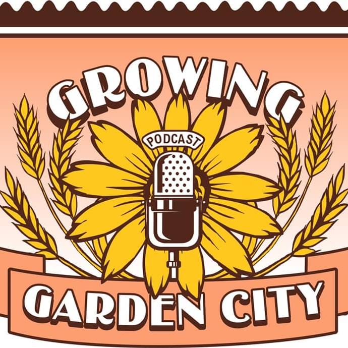 Growing Garden City