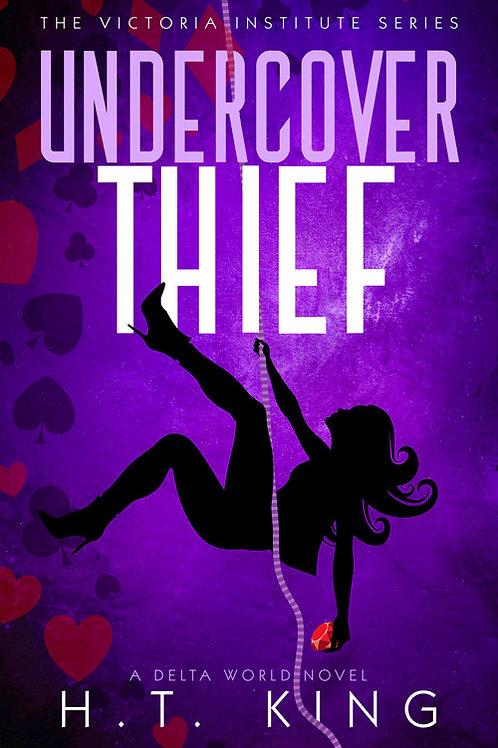 Undercover Thief
