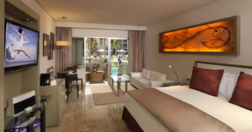 125ParadisusPlayaDelCarmen-Luxury Suite