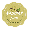 Organic Food Badge 6