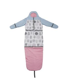 3WAY寝袋デザイン