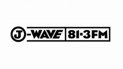 東京FMラジオ局 J-WAVEに出演させて頂きました。