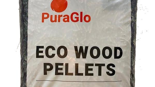 Eco Wood Pellets 15KG
