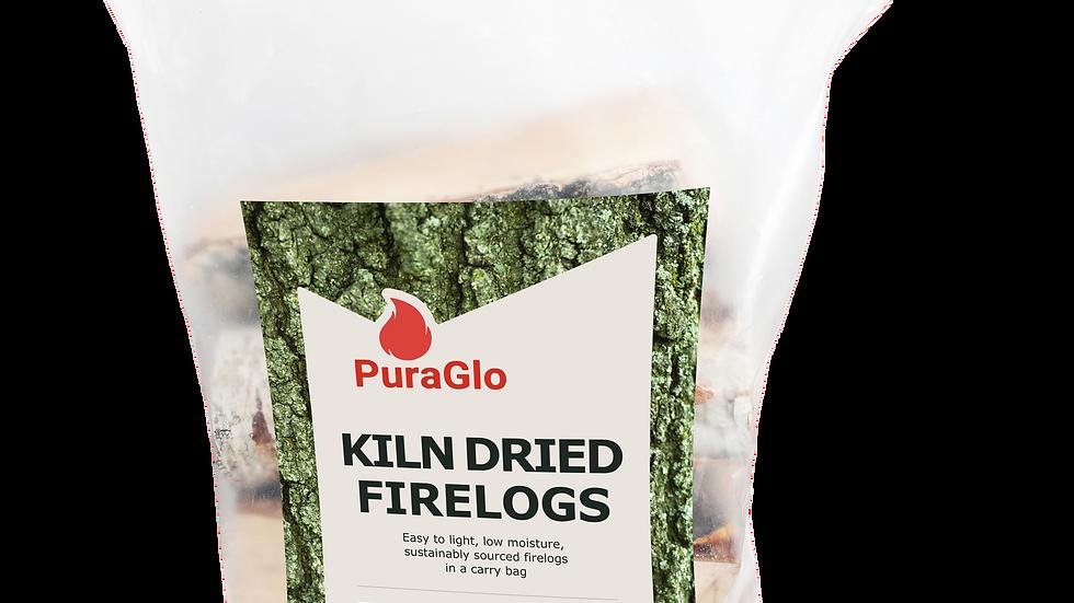 Kiln Dried Firelogs 25L