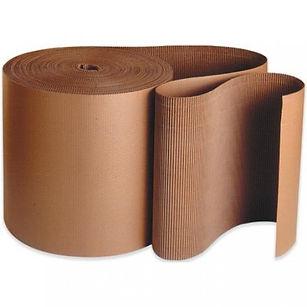 Corrugated Brown Roll Dubai