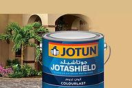 Jotun Jotashield Exterior Paints Dubai
