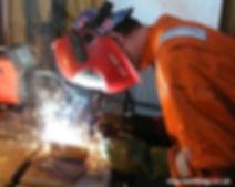Welding Safety Equipments in Dubai