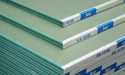 Gypsum Boards supplier in Dubai