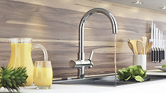 Mixers and Faucets