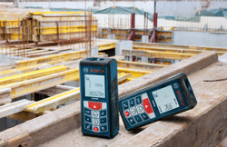 BOSCH Measuring and Level Devices