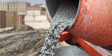 Concrete Admixtures Sodamco Weber Dubai