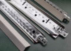 Gypsum Ceiling System, Cross Tee, Main Tee, Wall Angles supplier in Dubai