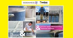 WEBER Construction Chemicals