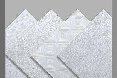 Gypsum Ceiling Tiles Dubai