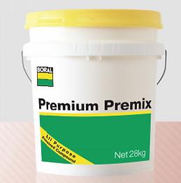 Boral Premium Premix Joint Compound supplier in Dubai