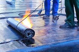Bitumin Membrane, Bitumin Sheet Dubai, Waterproofing Membrane