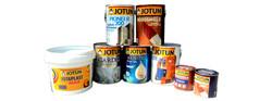 Jotun Paint Supplier
