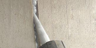 PU Joint Sealant, Construction Sealant, Weber Sodamco Sealant