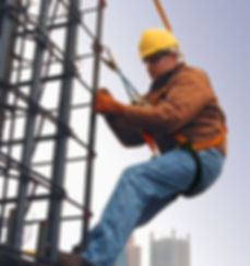 Safety Harness supplier in Dubai