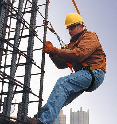 Safety Harness supplier in Dubai