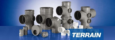 Terrain Pipes and Fittings Dubai