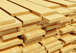 Wood / Timber Supplier