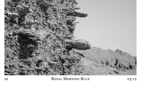 Damon Albarn's Royal Morning - Review