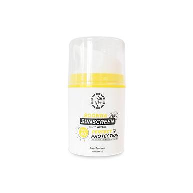 Boonga Sunscreen SPF50+